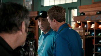 Bridgestone TV Spot, 'Compression' Featuring David Feherty - Thumbnail 4