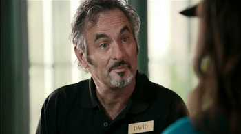 Bridgestone TV Spot, 'Compression' Featuring David Feherty - Thumbnail 7
