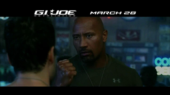 GI Joe: Retaliation - Alternate Trailer 24