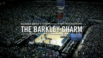 Capital One Venture TV Spot, 'Charm' Ft. Alec Baldwin, Charles Barkley  - Thumbnail 1