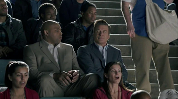 Capital One Venture TV Spot, 'Charm' Ft. Alec Baldwin, Charles Barkley  - Thumbnail 2