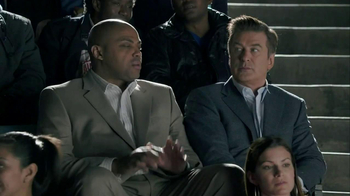 Capital One Venture TV Spot, 'Charm' Ft. Alec Baldwin, Charles Barkley  - Thumbnail 3