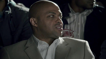 Capital One Venture TV Spot, 'Charm' Ft. Alec Baldwin, Charles Barkley  - Thumbnail 4