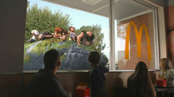 McDonald's Happy Meal TV Spot, 'The Croods' - Thumbnail 2