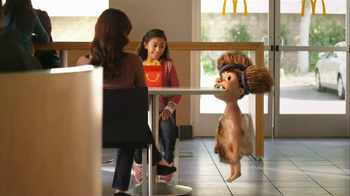 McDonald's Happy Meal TV Spot, 'The Croods' - Thumbnail 5