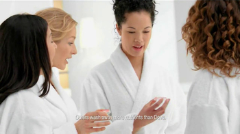 Dove Deep Moisture TV Spot - Thumbnail 6