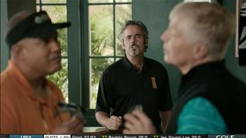 Bridgestone TV Spot, 'Summer Line' Featuring David Feherty - Thumbnail 1