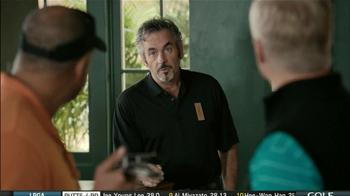 Bridgestone TV Spot, 'Summer Line' Featuring David Feherty - Thumbnail 2