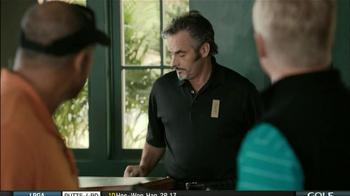 Bridgestone TV Spot, 'Summer Line' Featuring David Feherty - Thumbnail 3