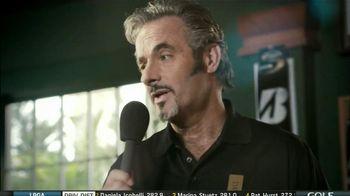 Bridgestone TV Spot, 'Summer Line' Featuring David Feherty - 44 commercial airings