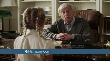 eHarmony TV Spot, 'Granddaughter' - Thumbnail 4