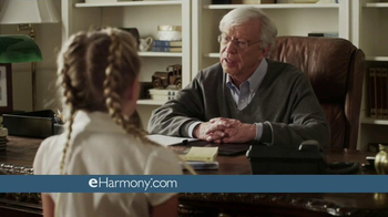 eHarmony TV Spot, 'Granddaughter' - Thumbnail 5