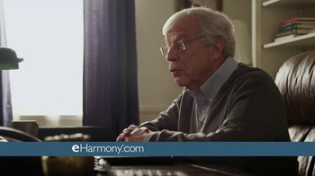 eHarmony TV Spot, 'Granddaughter' - Thumbnail 7