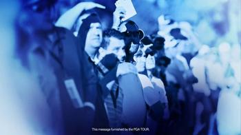 Web.com Tour TV Spot Feat. Keegan Bradley, Bubba Watson, Brandt Snedeker - Thumbnail 2