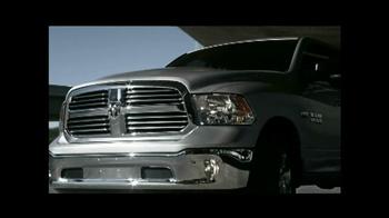 Ram 1500 Trucks TV Spot, 'Big Talk' - Thumbnail 7