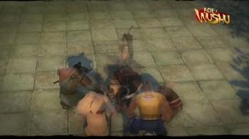 Snail Games TV Spot, 'Age of Wushu' - Thumbnail 2