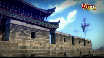 Snail Games TV Spot, 'Age of Wushu' - Thumbnail 3
