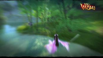 Snail Games TV Spot, 'Age of Wushu' - Thumbnail 4