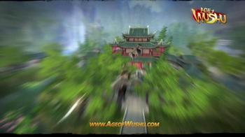 Snail Games TV Spot, 'Age of Wushu' - Thumbnail 6