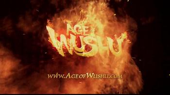 Snail Games TV Spot, 'Age of Wushu' - Thumbnail 8