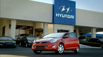 Hyundai Let's Go! Sales Event TV Spot, Song by Dynamo TEAM - Thumbnail 10