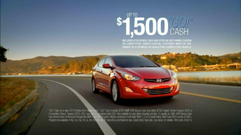 Hyundai Let's Go! Sales Event TV Spot, Song by Dynamo TEAM - Thumbnail 4