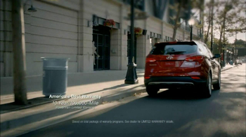 Hyundai Let's Go! Sales Event TV Spot, Song by Dynamo TEAM - Thumbnail 9