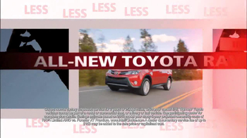 Toyota AWD and 4WD TV Spot - Thumbnail 6