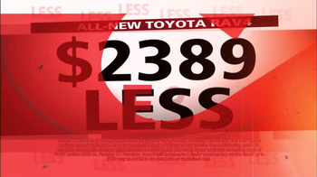 Toyota AWD and 4WD TV Spot - Thumbnail 7