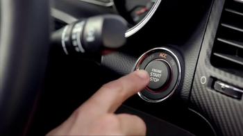 Kia Forte TV Spot, 'Respect the Tech' - 717 commercial airings
