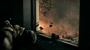 Battlefield 4 TV Spot, 'Survival' - Thumbnail 4