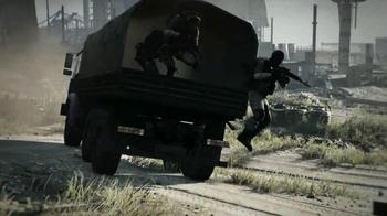 Battlefield 4 TV Spot, 'Survival' - Thumbnail 5