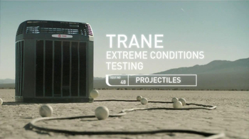 Trane TV Spot, 'Baseballs' - 237 commercial airings