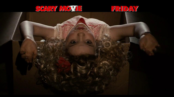 Scary Movie 5 - Alternate Trailer 11