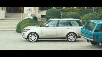 Range Rover TV Spot, 'On Days Like These' Song by Matt Monro - Thumbnail 9