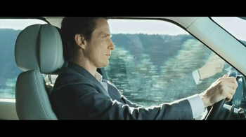 Range Rover TV Spot, 'On Days Like These' Song by Matt Monro - Thumbnail 2