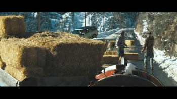 Range Rover TV Spot, 'On Days Like These' Song by Matt Monro - Thumbnail 4