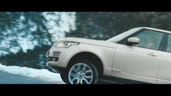 Range Rover TV Spot, 'On Days Like These' Song by Matt Monro - Thumbnail 5