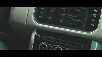 Range Rover TV Spot, 'On Days Like These' Song by Matt Monro - Thumbnail 6