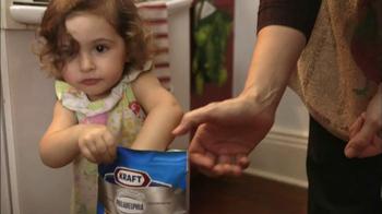 Kraft Cheese TV Spot, 'The Villeres' - Thumbnail 1
