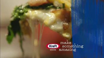 Kraft Cheese TV Spot, 'The Villeres' - Thumbnail 10
