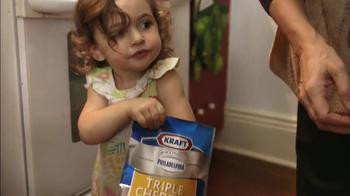 Kraft Cheese TV Spot, 'The Villeres' - Thumbnail 2