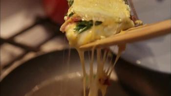 Kraft Cheese TV Spot, 'The Villeres' - Thumbnail 3