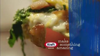 Kraft Cheese TV Spot, 'The Villeres' - Thumbnail 9