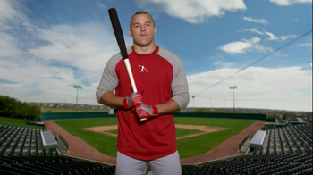Subway Black Forest Ham TV Spot, Festuring Mike Trout & Blake Griffin - Thumbnail 9