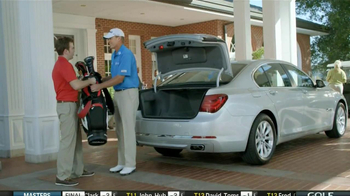 Avis Car Rentals TV Spot, 'The Professionals' Featuring Steve Stricker - Thumbnail 10