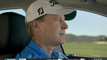Avis Car Rentals TV Spot, 'The Professionals' Featuring Steve Stricker - Thumbnail 2