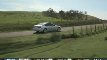 Avis Car Rentals TV Spot, 'The Professionals' Featuring Steve Stricker - Thumbnail 3