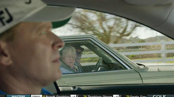 Avis Car Rentals TV Spot, 'The Professionals' Featuring Steve Stricker - Thumbnail 6