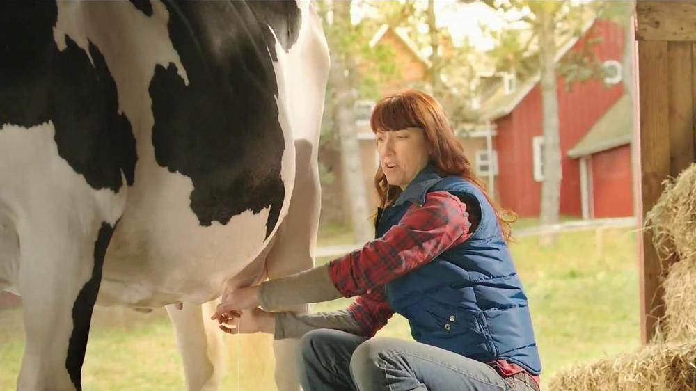 Bounce Tv Commercial Fresh Milk Ispot Tv